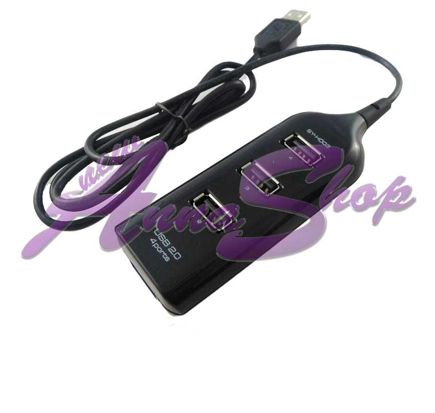 USB 4 PORTE 2.0 HUB